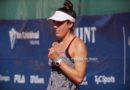 World Tennis Tour | Catalina Pella, subcampeona de dobles en Egipto
